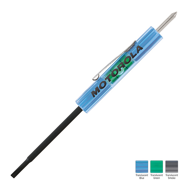 Custom Level Rite Technician Blade Screwdriver with Phillips Head