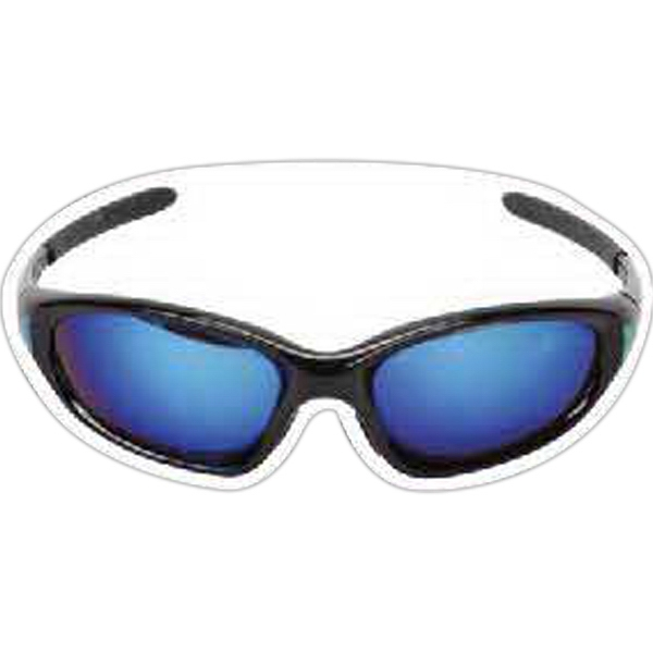 Personalized Sunglasses Magnet