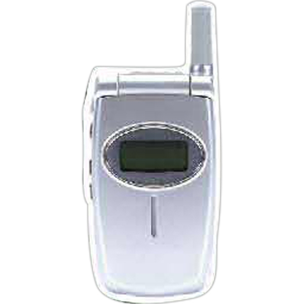 Promotional Cell Phone Magnet