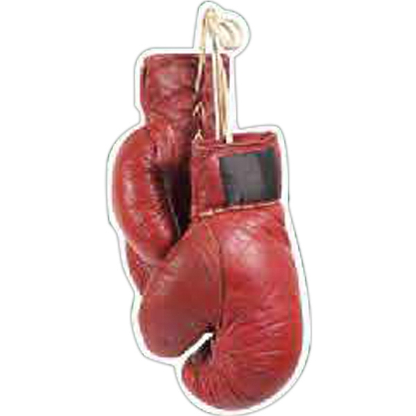 Custom Boxing Gloves Magnet