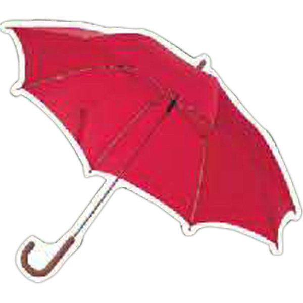 Imprinted Umbrella Magnet