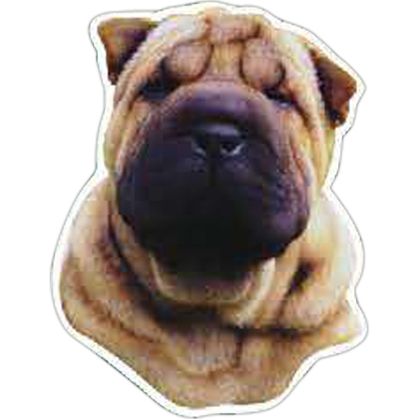 Customized Dog Magnet