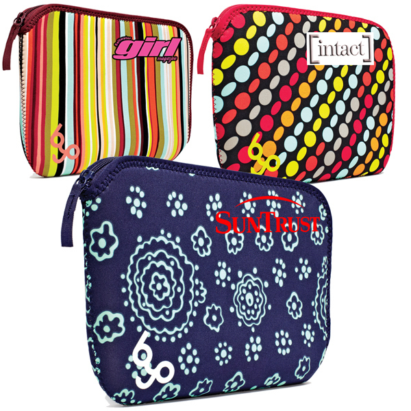 Printed BYO (R) By Built (R) Neoprene iPad (R) Sleeve