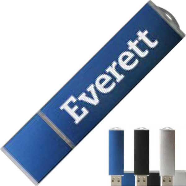 Customized Everett USB Flash Drive