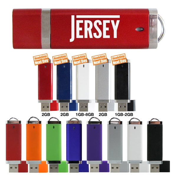 Promotional Jersey USB Flash Drive