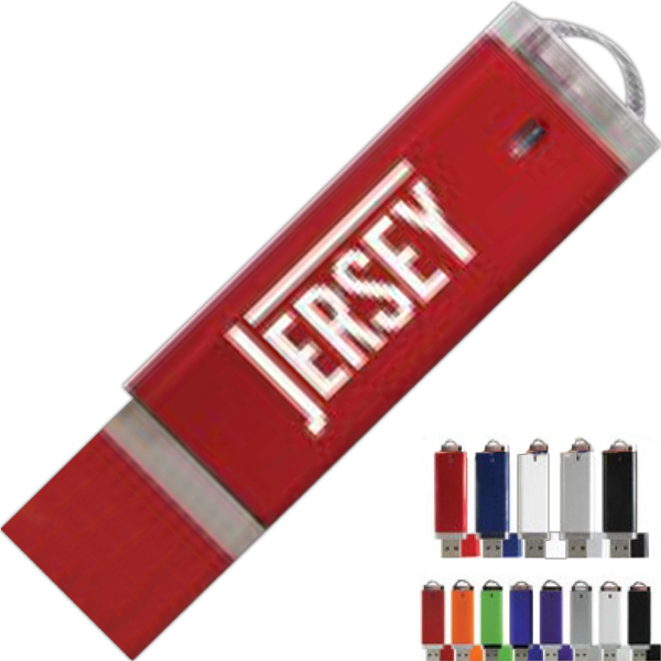 Personalized Jersey USB Flash Drive