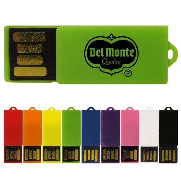 Customized Monterey USB Flash Drive