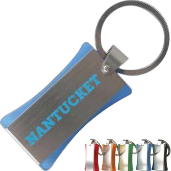 Printed Nantucket USB Flash Drive