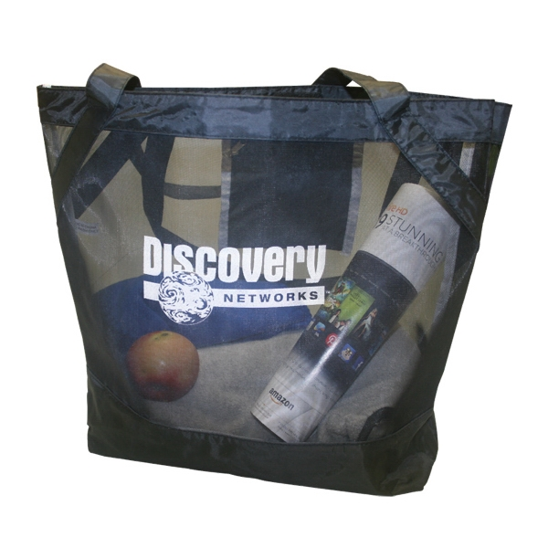 Promotional Mesh Tote