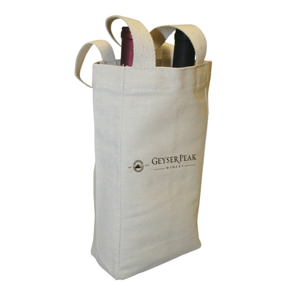 Promotional Calistoga Wine Tote