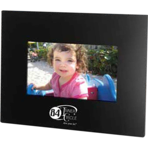 "Printed 7"" Digital Photo Frame"