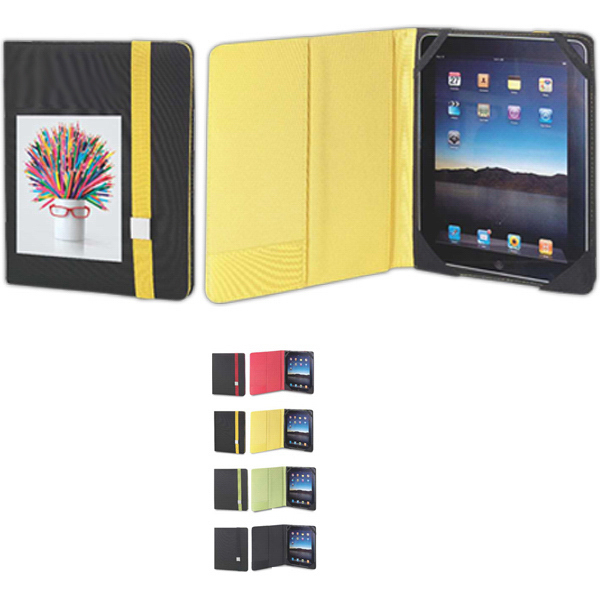 Promotional ICover iPad Cover