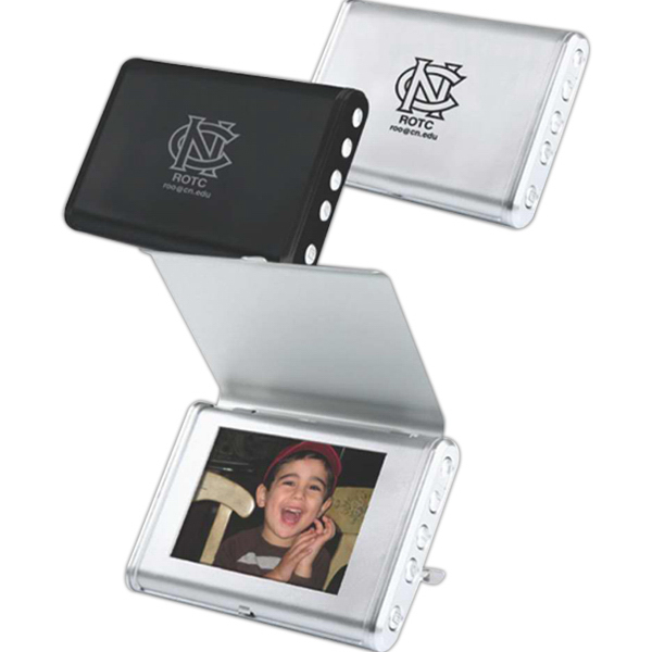 Personalized Digital photo frame