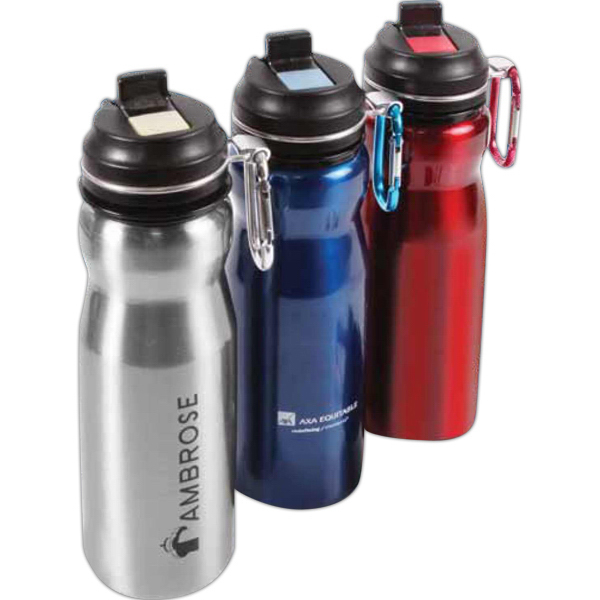 Promotional Appalachian 24 oz. stainless steel water bottle