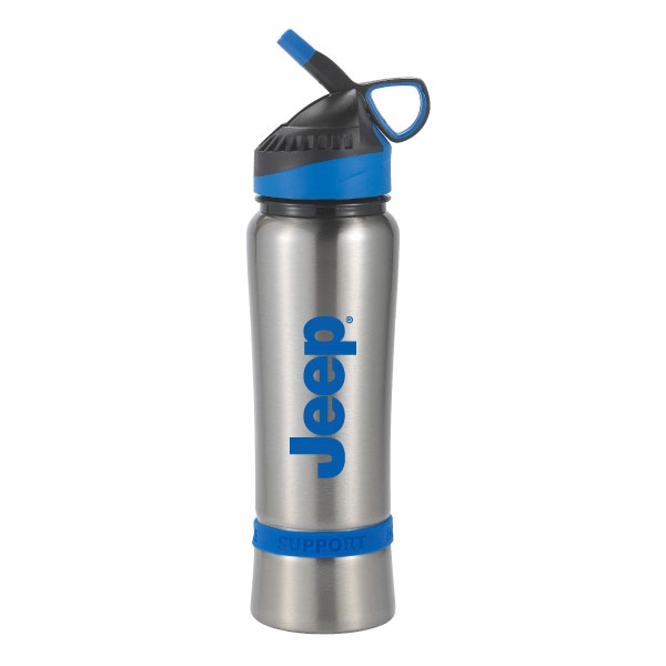 Printed Bottle for a Cause 24 oz Stainless Steel Bottle
