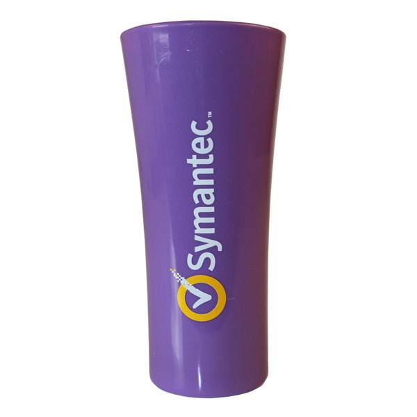 Printed Tulip 16 oz. double wall tumbler