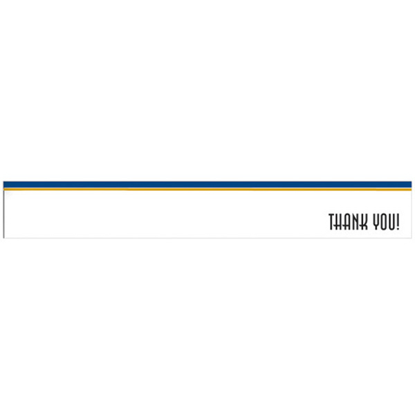Promotional Thank You Pen Box