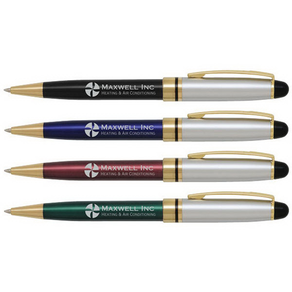 Personalized Clifton Select Click Pen