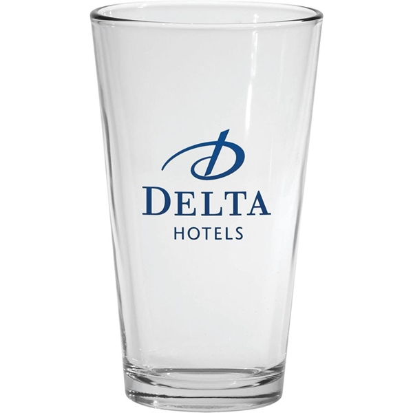 Promotional Pint Glass