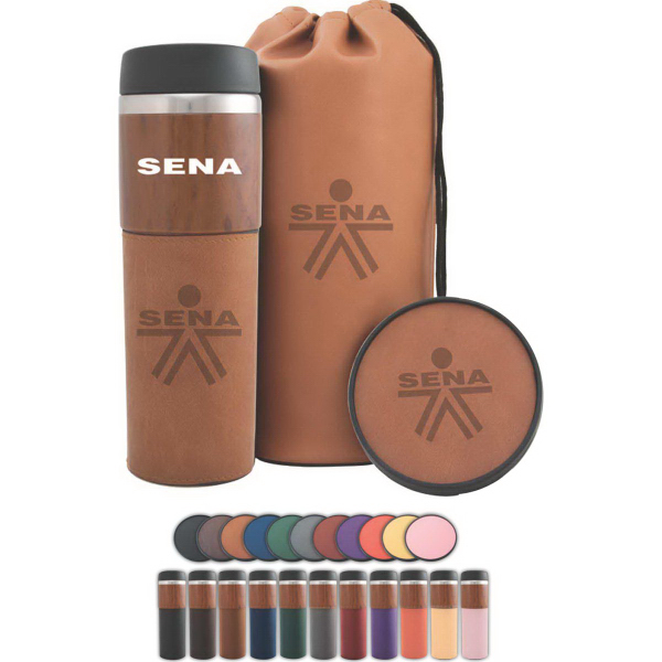 Customized Alta Series Gift Set