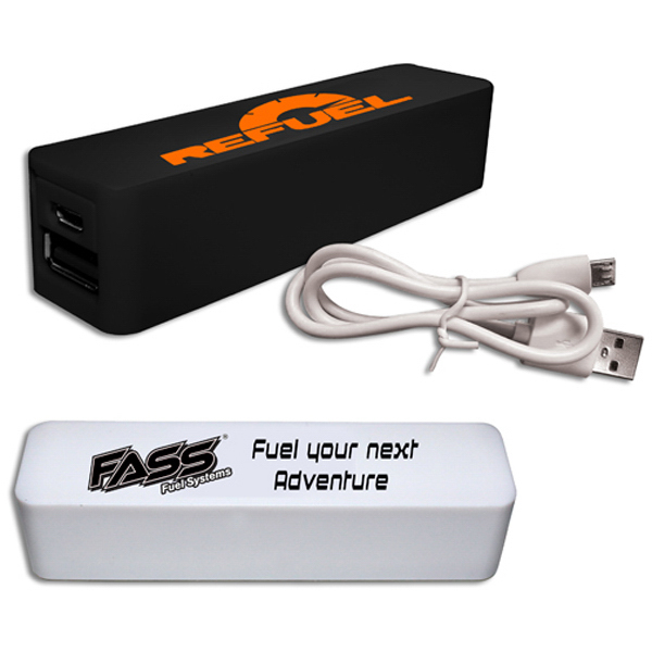 Promotional Power Bank Charger