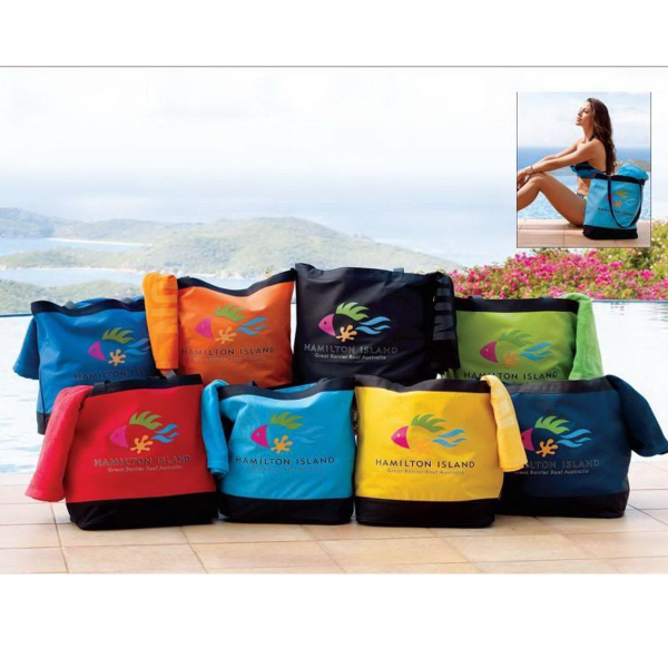 Personalized Island Hopper Bag (TM)
