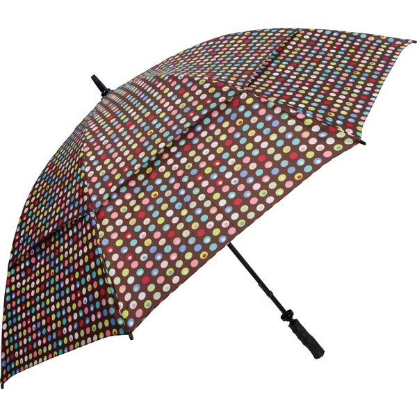 Custom Golf Confetti Umbrella