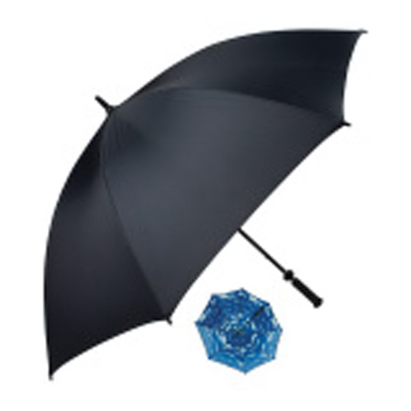 Imprinted Golf Sky Umbrella