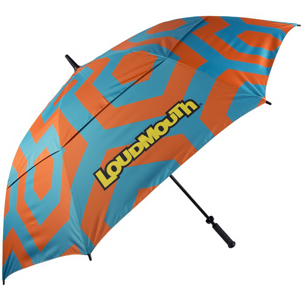 Promotional South Beach umbrella