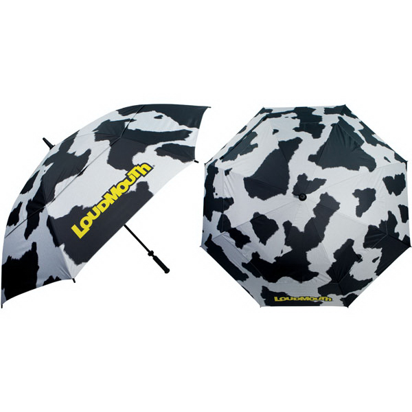 Personalized Cowz umbrella