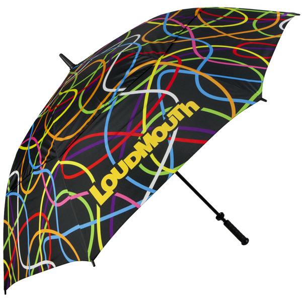 Printed Scribblz umbrella