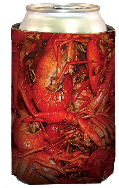 Printed Crawfish Cool-Apsible