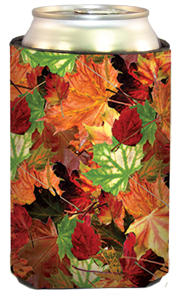 Personalized Fall Leaves Cool-Apsible
