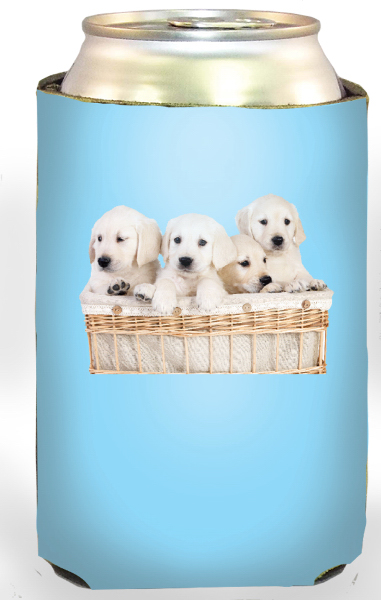 Imprinted Puppies Cool-Apsible