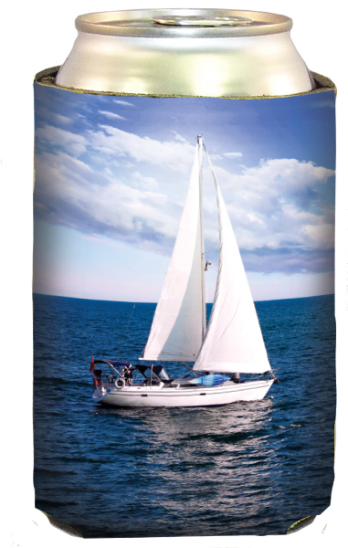 Customized Sailboat Cool-Apsible