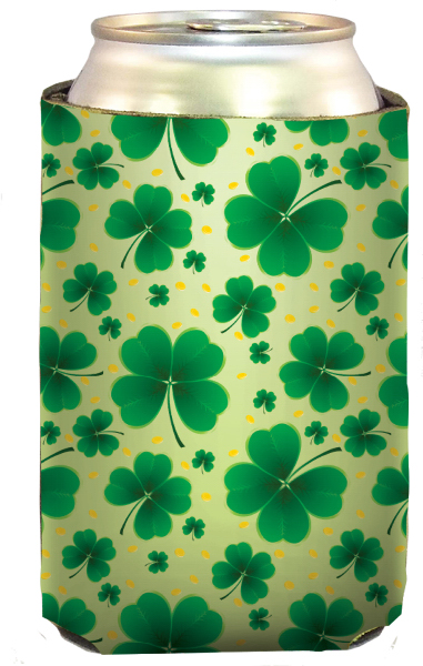 Promotional Shamrock Cool-Apsible