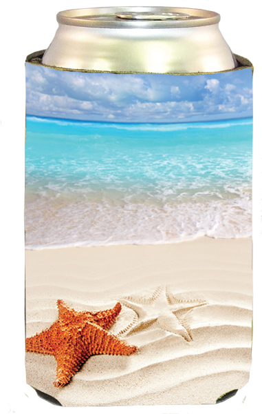 Promotional Starfish Cool-Apsible