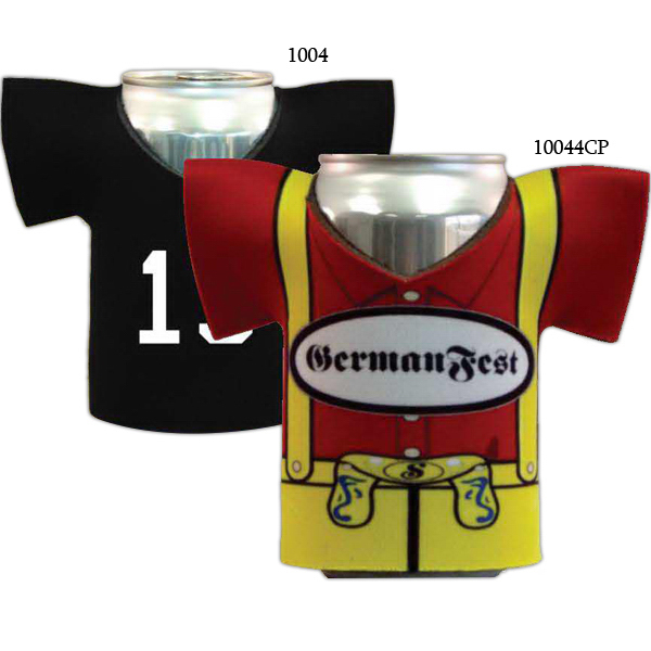 Customized Can Jersey