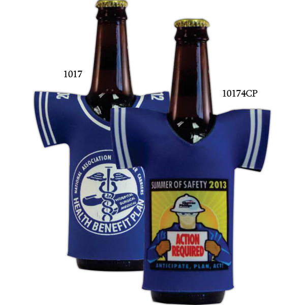 Imprinted Bottle Jersey