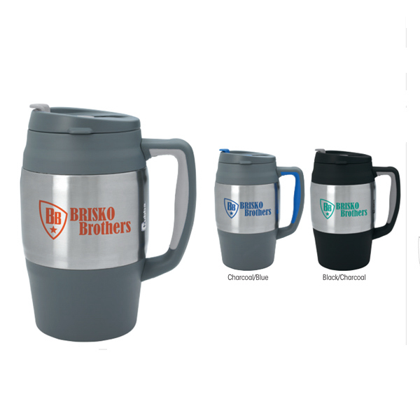 Custom Bubba (R) Classic Travel Mug - 20 oz