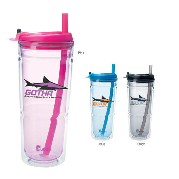 Promotional Bubba (R) Envy Tumbler - 26 oz