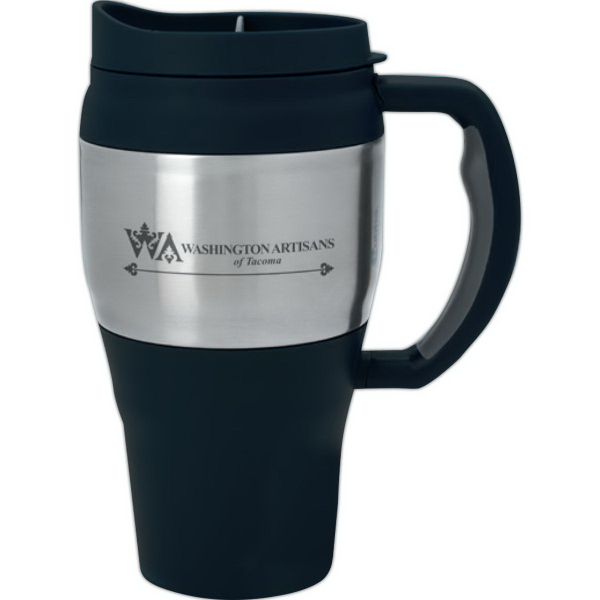 Printed Bubba (R) Classic Travel Mug - 20 oz