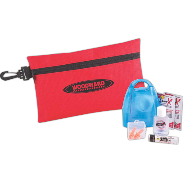 Customized Outdoor Safety Kit