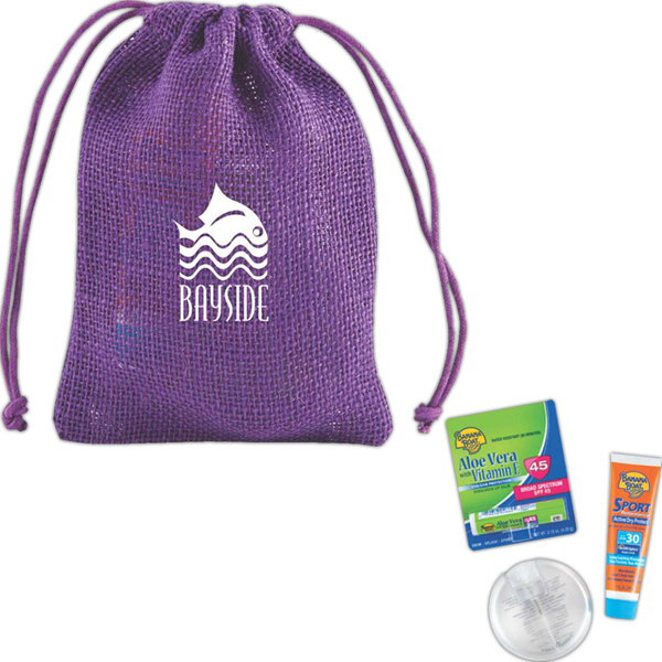 Printed Outback Outdoor Sun Kit