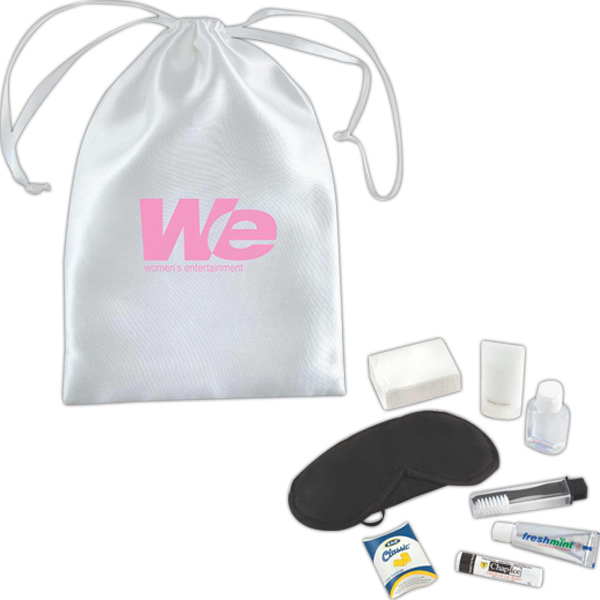Personalized Patient Comfort Kit