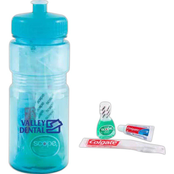 Printed Hydro Dental Kit