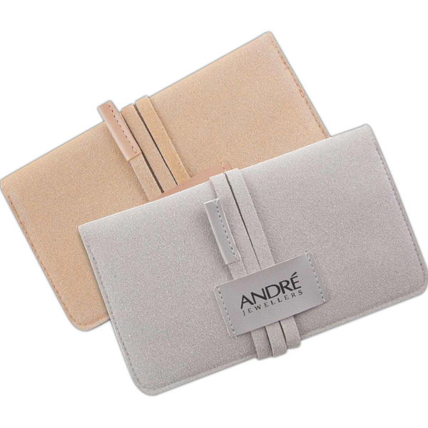Promotional Jewelry Pouch