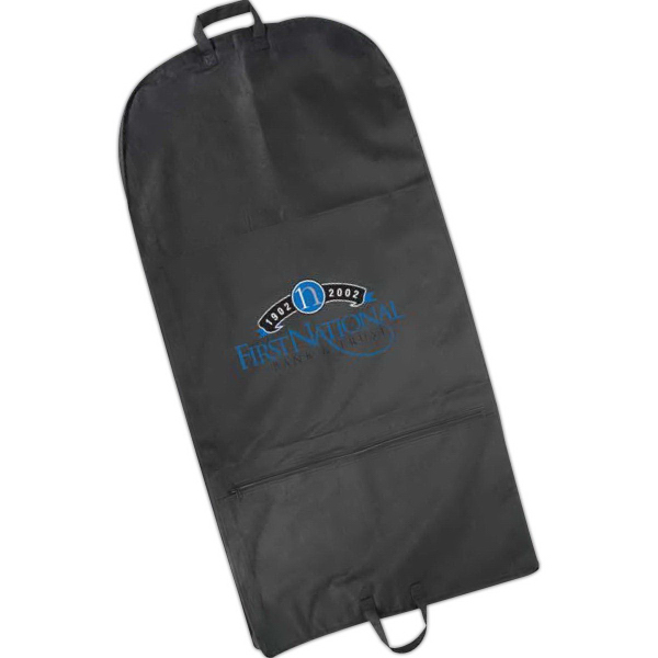 Promotional Eco feather non-woven garment bag