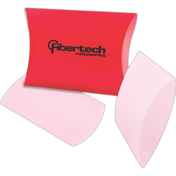 Promotional Pillow Box
