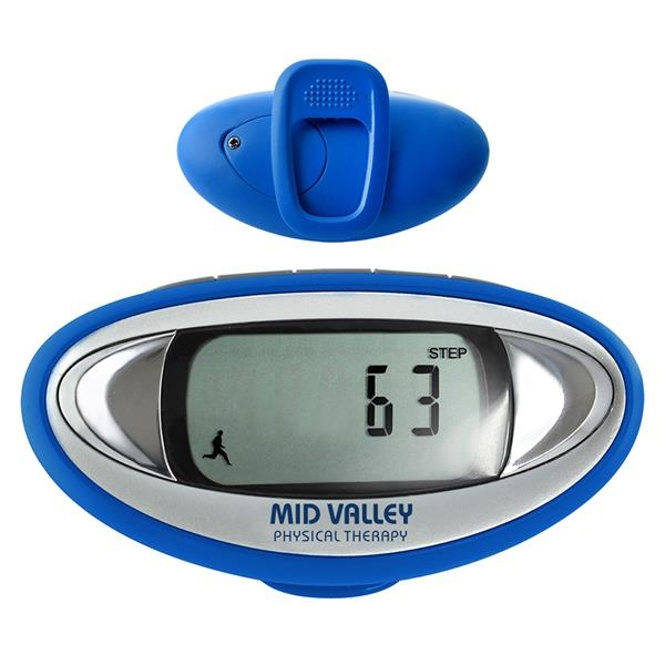 Custom Easy Set BMI Pedometer